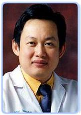 Dr. Wichian Wongworngsri